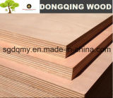 Grado de los muebles madera contrachapada de 18 capas con la mejor calidad