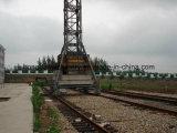 De mobiele Kraan van de Toren 3 Ton aan 25 Ton