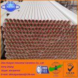 高温ガラス和らげる炉の陶磁器のローラーの良い業績の中国の製造業者