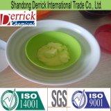 Composto de moldagem de aminoácidos e melamina de mármore