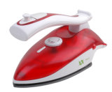 Dual Voltage Travel Steam Iron with Verticaland Burst Steaming Travel Steam Iron Sy-602