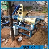 ブタまたは鶏または牛または鶏の肥料のためのZt-280 Solid-Liquidの分離器は、機械を排水する
