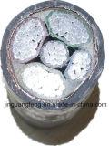 Geïsoleerdee Yjhlv8/AC90 XLPE, ketenen Gepantserd met de Zelfsluitende Kabel van de Legering van het Aluminium