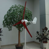 ボート(SHJ-300M)のための300W 12V 50Hzの風発電機