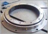 SKF flangeou os rolamentos do anel do giro com uma engrenagem interna (RKS. 22 0841)