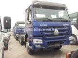Camion del trattore di Hohan 6X4 340HP Zz4255n3246c1