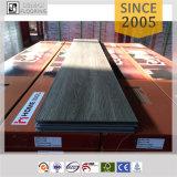 Facile d'installer le plancher foncé de PVC de chêne tinctorial d'aperçu gratuit