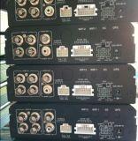 Festplatten-Auto DVR innerhalb der GPS-Funktion