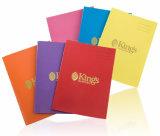 Het goedkope Voornaamste Bindende Leuke Oefenboek van het Notitieboekje van de Studenten van de Steek van het Oefenboek van de School Voornaamste
