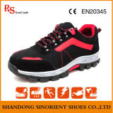 Ботинки безопасности EVA&Rubber Outsole хорошего качества