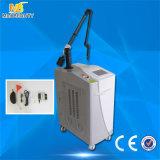 Remoção 1064 profissional do tatuagem do ND YAG 532 do interruptor do laser Q da remoção da acne (C8)