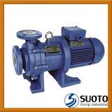Auto-amorçage Pompe magnétique (ZMD)