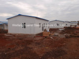 앙골라 프로젝트를 위한 긴 수명 Prefabricated 집