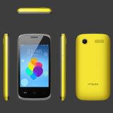 Mobiele Telefoon van 3.5 de Androïde 4.2 GSM dubbel-SIM van de Duim Kaarten