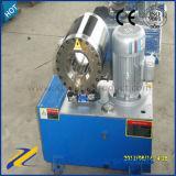 Máquina que prensa del manguito hidráulico grande del descuento
