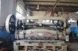 Transporteur de roue de secours avec le fini galvanisé
