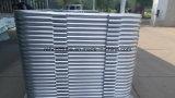 熱い販売法7の柵のヒツジのパネル