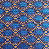 Mylon와 Spandex Jacquard Lace Fabric