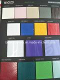 Het kleurrijke Decoratieve Document van de Melamine voor Meubilair, Triplex, MDF, HPL