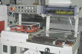 L automático tipo máquina de embalagem do Shrink