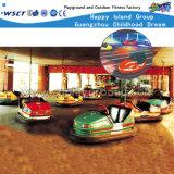 Vergnügungspark-Luxuxboxauto-Kinder und erwachsenes Spiel-Gerät (HD-11306)