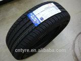 Neumático radial 145/70r12 155/80r12 155/80r13 de la polimerización en cadena con la certificación de M+S