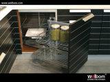 2017年のWelbomの高品質のカシの木の食器棚