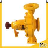 Horizontale zentrifugale Dieselwasser-Enden-Saugpumpe