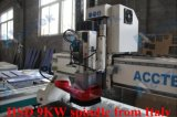 Mach3 Controller Akm1325c ATC Woodworking CNC Router mit Good Price