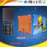 Visualizzazione di LED dell'interno di P2.5mm HD (piccola densità) per la fase