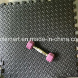 Gym Workout Fitness Exercise Puzzle Floor Mat
