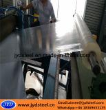 Kurbelgehäuse-Belüftung beschichteter PPGI Stahlring