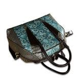 2017の新しい到着流行デザイナーハンドバッグの女性の革製バッグ
