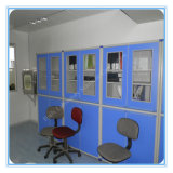 Büro-Metallstahlspeicher-Aktenschrank