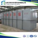 Kläranlage von Shandong verbessern Fabrik