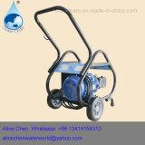 Rondelles commerciales de pression du nettoyeur 2kw 150bar de machine à laver à haute pression de véhicule