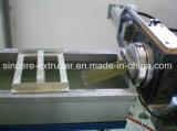 PPのPEのフィルム2のステップペレタイザーの生産ライン機械