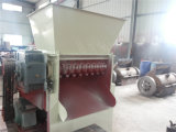 La Chine Manufacturer de Tire Shredder/Plastic Shredder Machine