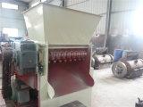La Chine Manufacturer de Tire Shredder/Plastic Shredder Machine