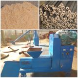 Macchina bassa del carbone di legna della segatura del consumo