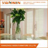 Heißer Verkaufs-populärer Entwurfbasswood-Plantage-Blendenverschluß für Fenster-Dekoration