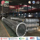 AISI ASTM Edelstahl-Rohr/Gefäß für Dekoration