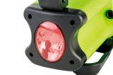 Spotlight recargable 8W LED