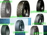 Neumático del carro, neumático radial del carro, todo el neumático de acero del carro (11.00r22.5, 12.00r22.5)