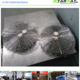 Punktschweissen-Qualitäts-Blech-Herstellung