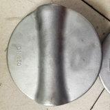 ステンレス鋼CF8の蝶弁ディスク