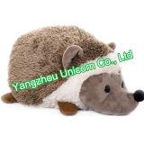 세륨 아기 선물 연약한 박제 동물 견면 벨벳 장난감 Hedgehog