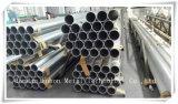 6000 de reeks paste de Vierkante Buis van het Aluminium aan (10~300mm)