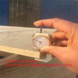 Madera contrachapada de los materiales de construcción/madera contrachapada revestida de la película