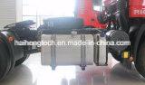 Alta qualità Saic Iveco Hongyan M100 350HP 4X2 Trailer Head/Truck Head /Tractor Truck di Euro 4